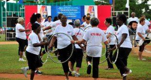 sancti spiritus, deporte, inder, dia de la cultura fisica y el deporte
