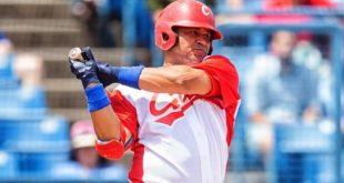 cuba, beisbol, beisbol cubano, frederich cepeda, serie nacional de beisbol, gallos 60 snb