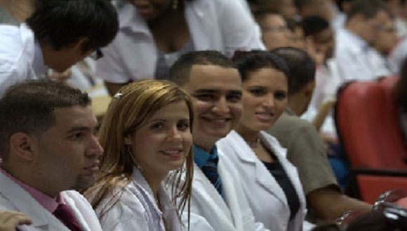 Cuba brinda colaboración médica en Ecuador desde 1992. (Foto: ACN)