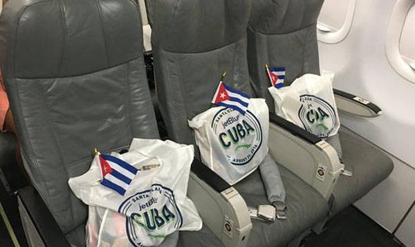 Cuba, Estados Unidos, turismo, viajes, bloqueo, vuelos
