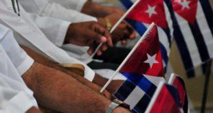 cuba, bolivia, golpe de estado, medicos cubanos, minrex