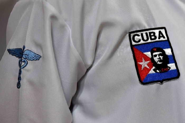cuba, ecuador, medicos cubanos, colaboradores cubanos, minsap