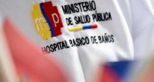 cuba, ecuador, minsap, medicos cubanos, colaboradores cubanos, salud publica
