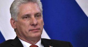 cuba, economia cubana, miguel diaz-canel bermudez, presidente de la republica de cuba, ahorro energético