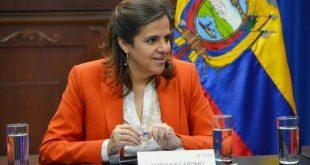 Ecuador, Cuba, colaboración médfica