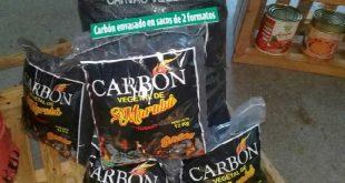 sancti spiritus, fihav 2019, feria internacional de la habana, empresa agroindustrial de granos, carbon vegetal