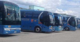 sancti spiritus, omnibus nacionales, transporte, yutong