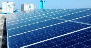yaguajay, mayajigua, parque solar fotovoltaico, fuentes renovables de energia, electricidad