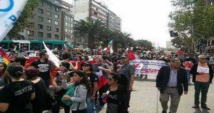 chile, sebastian piñera, manifestaciones