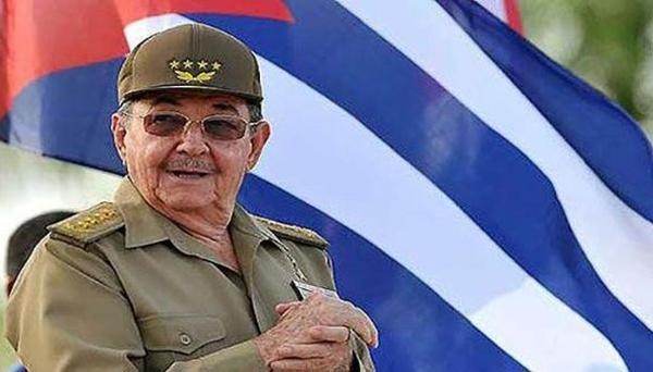 cuba, raul castro, acrc, asociacion de combatientes de la revolucion cubana