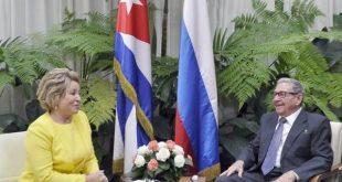 cuba, raul castro, miguel diaz-canel, presidente de la republica de cuba, aniversario 500 de la habana, rusia