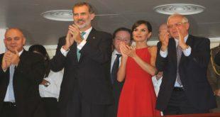 Cuba, España, reyes, danza