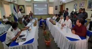 cuba, nicaragua, migracion, conversaciones migratorias