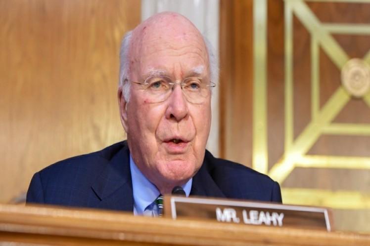Leahy sostuvo que Trump ha emitido constantes órdenes ejecutivas para revertir el acercamiento iniciado durante el gobierno de Obama. (Foto: PL)