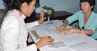 sancti spiritus, notarias, ministerio de justicia, justicia, registro civil