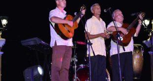 Patrimonio, tríos, La Habana 500, Sancti Spíritus, Trinidad