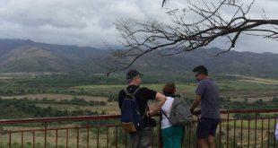 trinidad, valle de los ingenios, turismo, polo turistico trinidad-sancti spiritus