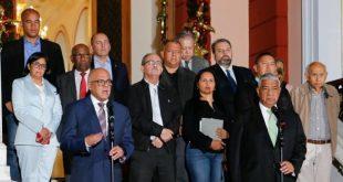 venezuela, oposicion venezolana, paz