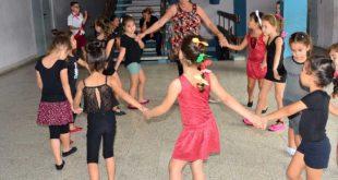 sancti spiritus, cultura, los yayaberitos, proyecto cultural comunitario