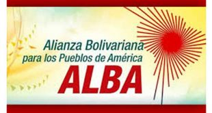 Alba-TCP, Bolivia, Evo Morales