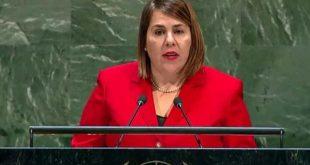 Cuba, ONU, bloqueo