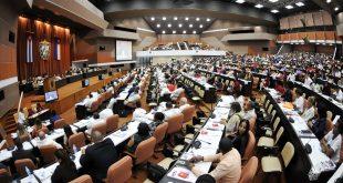Parlamento, Asamblea Nacional, Cuba