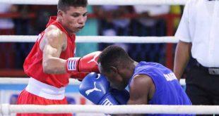 Boxeo, Cuba, Veitía, Sancti Spíritus