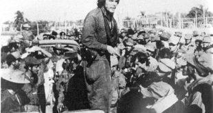 sancti spiritus, historia de cuba, ejercito rebelde, revolucion cubana, ernesto che guevara, liberacion de fomento, liberacion de cabaiguan