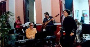 sancti spiritus, ivette cepeda, uneac, musica cubana