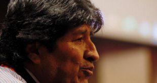 Cuba, Evo Morales, Salud, Bolivia