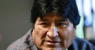 bolivia, evo morales, golpe de estado, violencia