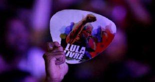brasil, luiz inacio lula da silva, partido de los trabajadores, pt