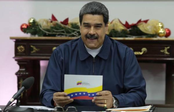 Venezuela, diálogo, paz, Nicolás Maduro