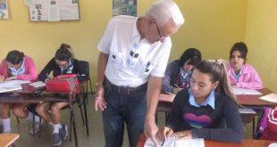 yaguajay, educacion, biologia, educacion sancti spiritus