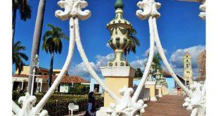 Trinidad, Patrimonio
