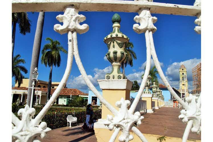 La tercera villa fundada por los españoles en Cuba avanza en la preservación de su memoria. (Foto: PL)