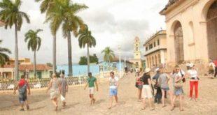 CUBA, TURISMO, TRINIDAD