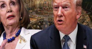 EE.UU., Donald Trump, justicia, Congreso