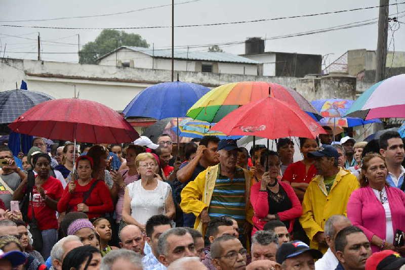 sancti spiritus, liberacion de sancti spiritus, aniversario 61 del triunfo de la revolucion, ejercito rebelde, historia de cuba