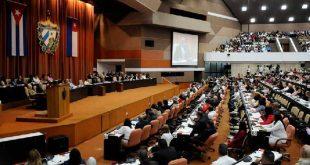 cuba, asamblea nacional del poder popular, parlamento cubano, constitucion de la republica