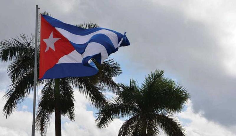En la dramática coyuntura que atraviesa la región y el mundo, Cuba  reafirma los principios de soberanía y autodeterminación.