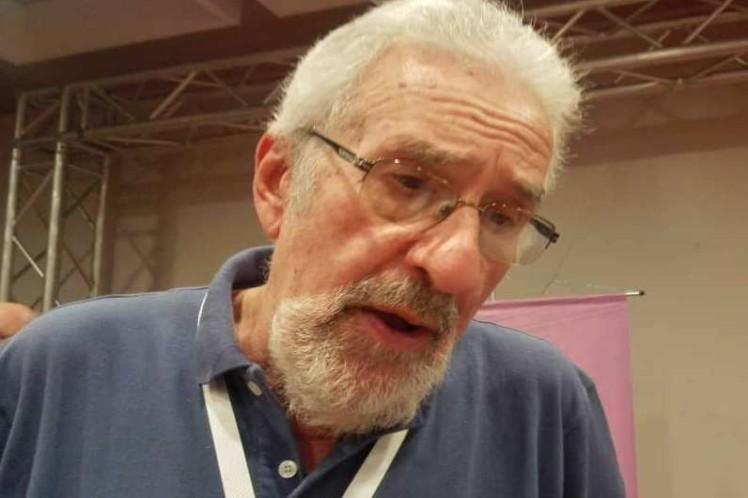 Aún queda mucho por hacer, aseguró el académico Atilio Borón. (Foto: PL)