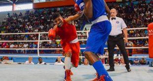 sancti spiritus, boxeo, torneo nacional de boxeo playa giron, yosbany veitia