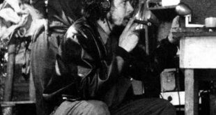 sancti spiritus, historia de cuba, ejercito rebelde, revolucion cubana, ernesto che guevara