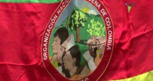 colombia, indigenas