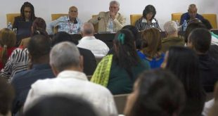 cuba, parlamento cubano, asamblea nacional del poder popular, comisiones permanentes, miguel díaz-canel, presidente de la republica de cuba, economia cubana