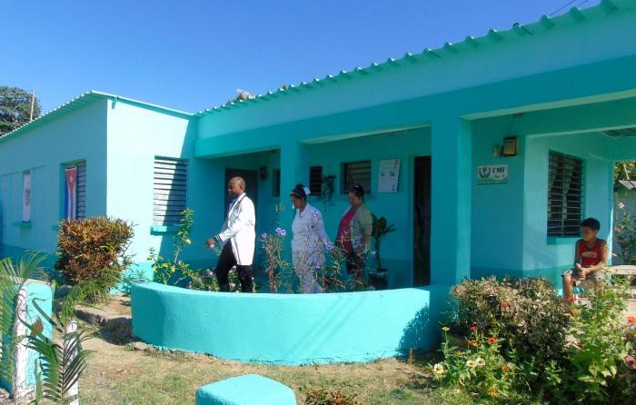 sancti spiritus, comunidades, reanimacion comunidades, fnta, trinidad, consultorio medico de la familia