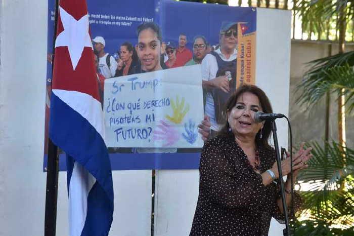 cuba, derechos humanos, bloqueo de ee.uu a cuba