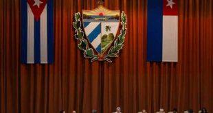 cuba, parlamento cubano, primer ministro de cuba, miguel diaz-canel