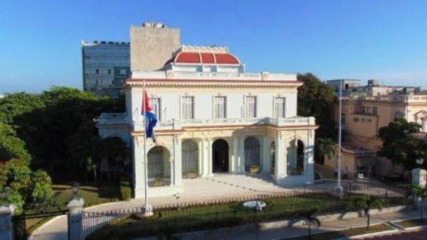 cuba, ministerio de relaciones exteriores, minrex, miguel diaz-canel, presidente de la republica de cuba